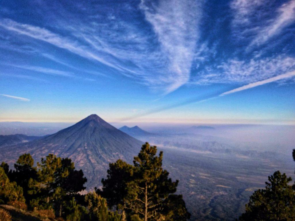 Volcan AGUA 1